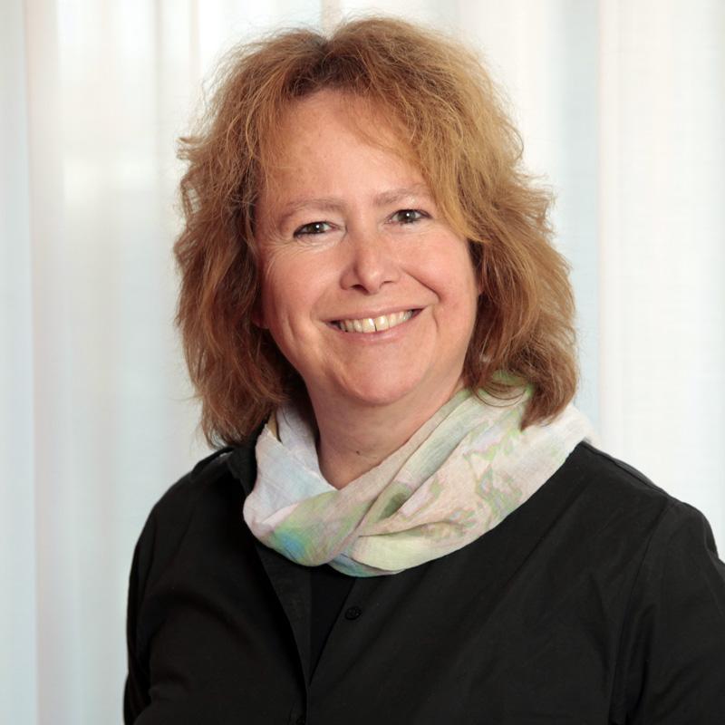 Anja Krauß (Foto)